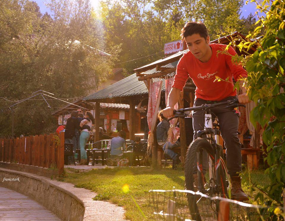 Bike Point Lorica