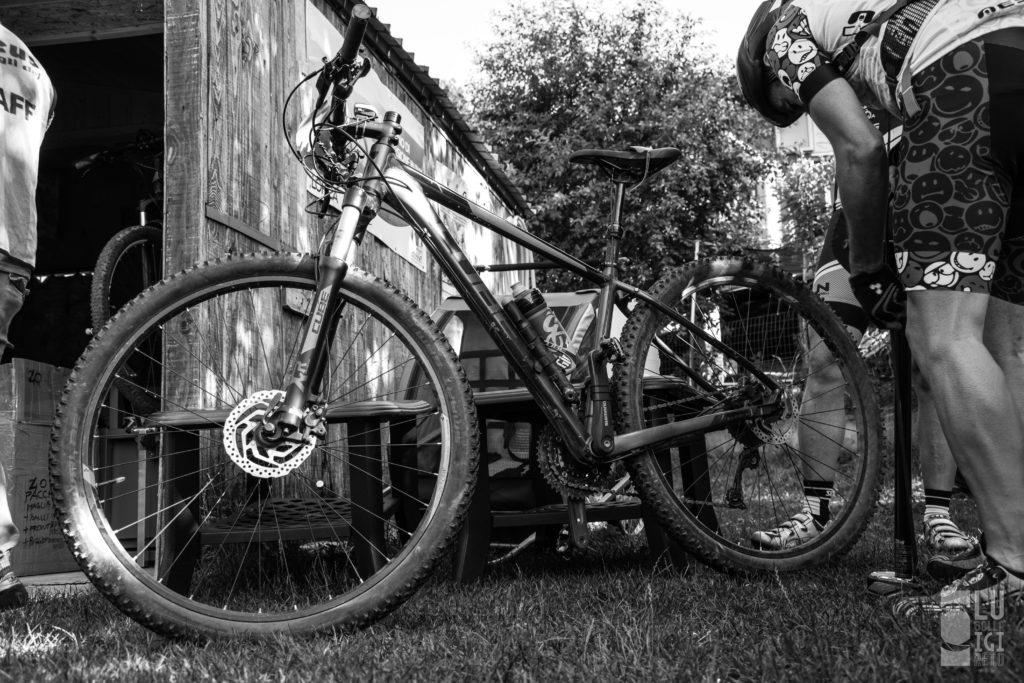 Messa a punto bici Ciclofficina